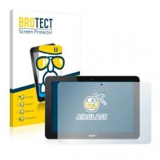 Ochranné sklo Brotect AirGlass pre Acer Iconia Tab 10 A3-A20 - predné