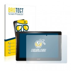 Ochranné sklo Brotect AirGlass pre Acer Iconia Tab 10 A3-A40 - predné