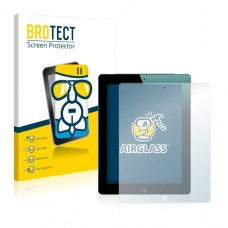 Ochranné sklo Brotect AirGlass pre Apple iPad 3 - predné