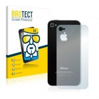 Ochranné sklo Brotect AirGlass pre Apple iPhone 4S - zadné