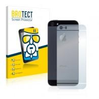 Ochranné sklo Brotect AirGlass pre Apple iPhone 5S - zadné