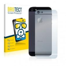 Ochranné sklo Brotect AirGlass pre Apple iPhone 5 - zadné