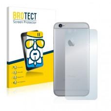 Ochranné sklo Brotect AirGlass pre Apple iPhone 6 Plus - zadné