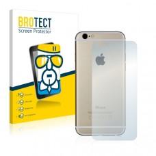 Ochranné sklo Brotect AirGlass pre Apple iPhone 6S - zadné