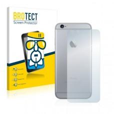 Ochranné sklo Brotect AirGlass pre Apple iPhone 6 - zadné
