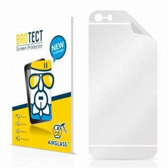 Ochranné sklo Brotect AirGlass pre Apple iPhone SE - zadné