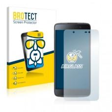Ochranné sklo Brotect AirGlass pre BlackBerry DTEK50 - predné