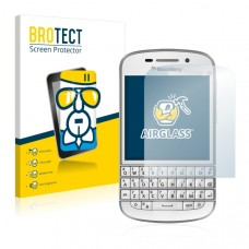 Ochranné sklo Brotect AirGlass pre BlackBerry Q10 - predné