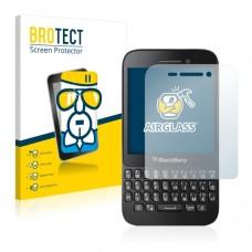 Ochranné sklo Brotect AirGlass pre BlackBerry Q5 - predné