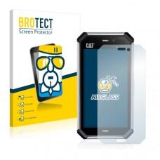 Ochranné sklo Brotect AirGlass pre Caterpillar CAT S50c - predné