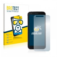 Ochranné sklo Brotect AirGlass pre Caterpillar CAT 62 PRO - predné
