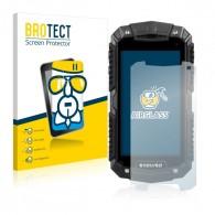 Ochranné sklo Brotect AirGlass pre Evolveo StrongPhone D2 Mini - predné
