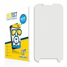 Ochranné sklo Brotect AirGlass pre Evolveo StrongPhone D2 - predné