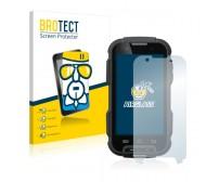 Ochranné sklo Brotect AirGlass pre Evolveo StrongPhone Q4 - predné