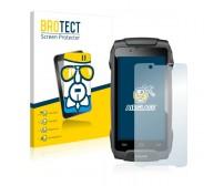 Ochranné sklo Brotect AirGlass pre Evolveo StrongPhone Q8 LTE - predné