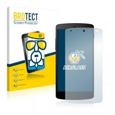 Ochranné sklo Brotect AirGlass pre Google Nexus 5 - predné