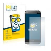 Ochranné sklo Brotect AirGlass pre HTC One M8 - predné