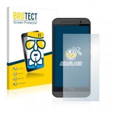 Ochranné sklo Brotect AirGlass pre HTC One M9 - predné