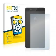 Ochranné sklo Brotect AirGlass pre Huawei P8 Lite - zadné