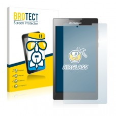 Ochranné sklo Brotect AirGlass pre Lenovo Tab 2 A7-30 (kamera v lavo) - predné