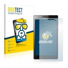 Ochranné sklo Brotect AirGlass pre Lenovo Tab 2 A7-30 (kamera v pravo) - predné