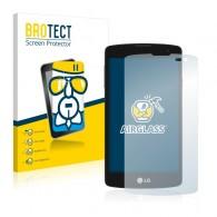 Ochranné sklo Brotect AirGlass pre LG F60 - predné