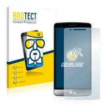 Ochranné sklo Brotect AirGlass pre LG G3 S D722 - predné