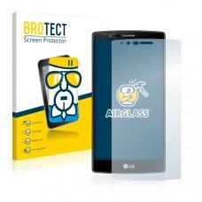 Ochranné sklo Brotect AirGlass pre LG G4 - predné