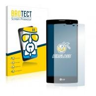 Ochranné sklo Brotect AirGlass pre LG G4c - predné