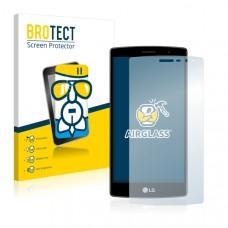 Ochranné sklo Brotect AirGlass pre LG G4s - predné
