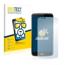 Ochranné sklo Brotect AirGlass pre LG K10 - predné