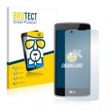 Ochranné sklo Brotect AirGlass pre LG K8 - predné