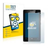 Ochranné sklo Brotect AirGlass pre Microsoft Lumia 532 - predné