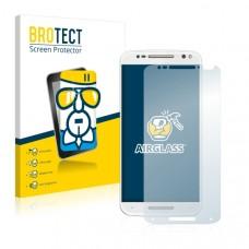 Ochranné sklo Brotect AirGlass pre Motorola Moto X Style - predné