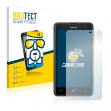 Ochranné sklo Brotect AirGlass pre Nokia Lumia 625 - predné