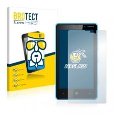 Ochranné sklo Brotect AirGlass pre Nokia Lumia 820 - predné