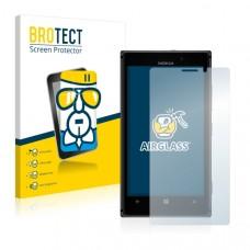 Ochranné sklo Brotect AirGlass pre Nokia Lumia 925 - predné