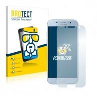 Ochranné sklo Brotect AirGlass pre Samsung Galaxy A3 (2017) - predné