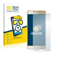 Ochranné sklo Brotect AirGlass pre Samsung Galaxy C7 - predné