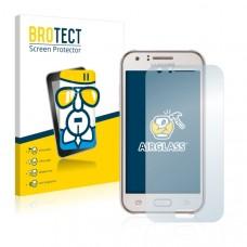 Ochranné sklo Brotect AirGlass pre Samsung Galaxy J1 Mini - predné