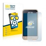 Ochranné sklo Brotect AirGlass pre Samsung Galaxy J1 Nxt - predné