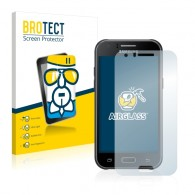 Ochranné sklo Brotect AirGlass pre Samsung Galaxy J1 SM-J100 - predné