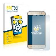 Ochranné sklo Brotect AirGlass pre Samsung Galaxy J7 2016 - predné
