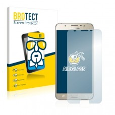 Ochranné sklo Brotect AirGlass pre Samsung Galaxy J7 Prime - predné