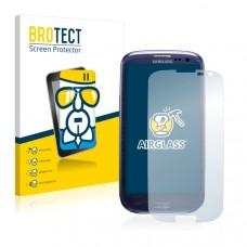Ochranné sklo Brotect AirGlass pre Samsung Galaxy S3 i9300 - predné