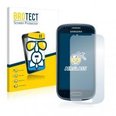 Ochranné sklo Brotect AirGlass pre Samsung Galaxy S3 mini i8190 - predné