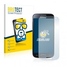 Ochranné sklo Brotect AirGlass pre Samsung Galaxy S4 mini i9195 - predné