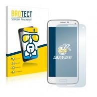 Ochranné sklo Brotect AirGlass pre Samsung Galaxy S5 Mini - predné