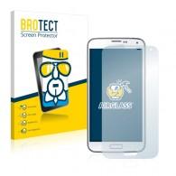 Ochranné sklo Brotect AirGlass pre Samsung Galaxy S5 Neo - predné