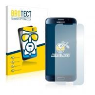 Ochranné sklo Brotect AirGlass pre Samsung Galaxy S6 - predné